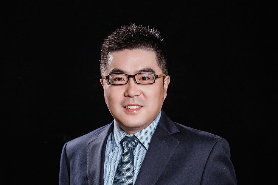 数人云创始人及CEO王璞
