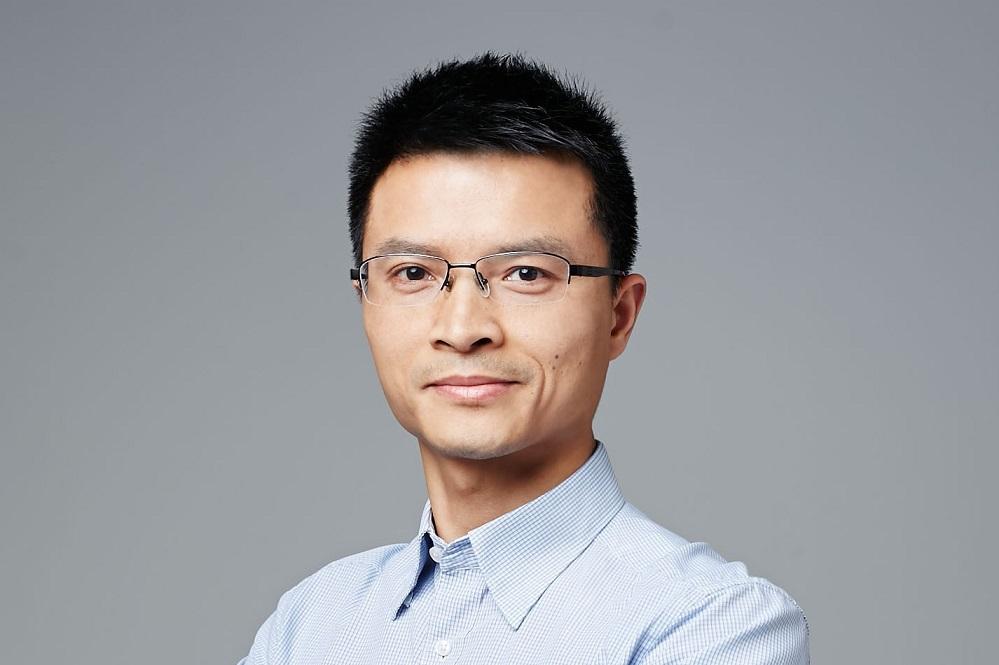 永洪科技创始人及CEO何春涛
